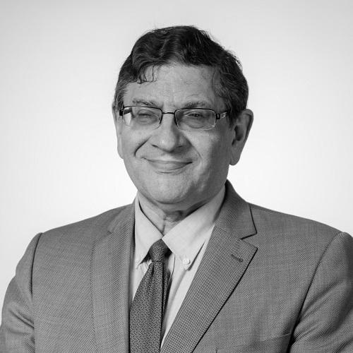 Alan Zeffertt