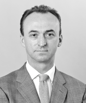 Andrew Weir - Partner