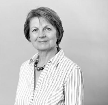 Deirdre Forster - Consultant