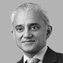 Rafiq Ahmad - Partner