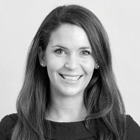 Sarah Hughes - Partner
