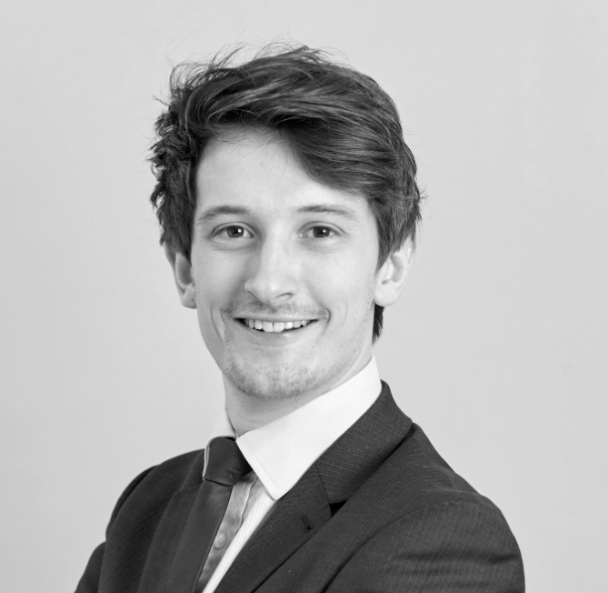 Robert Mullarkey - Trainee