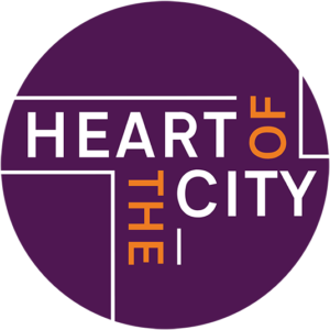 Heart of the city 2018