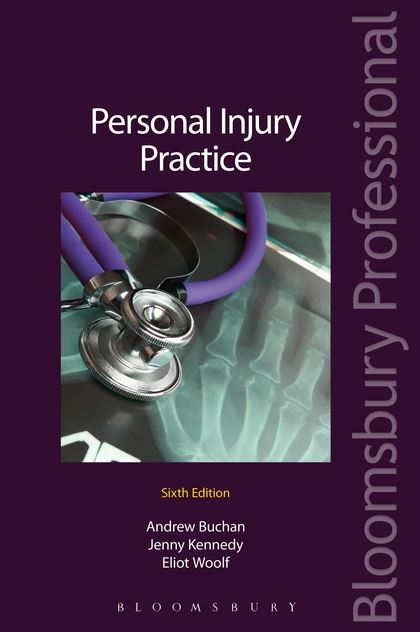 Personal Injury Practice (Bloomsbury Professional)