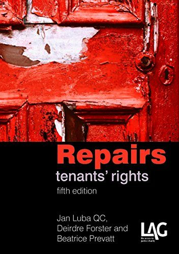 Repairs Tenants Rights
