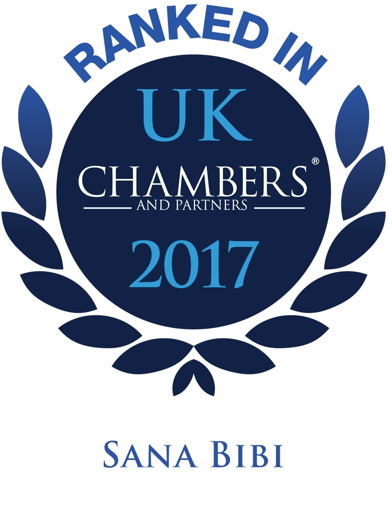 Sana Bibi Chambers and Partners