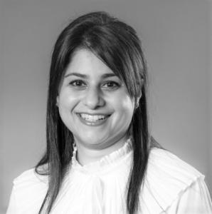 Nazia Rashid - Senior Associate