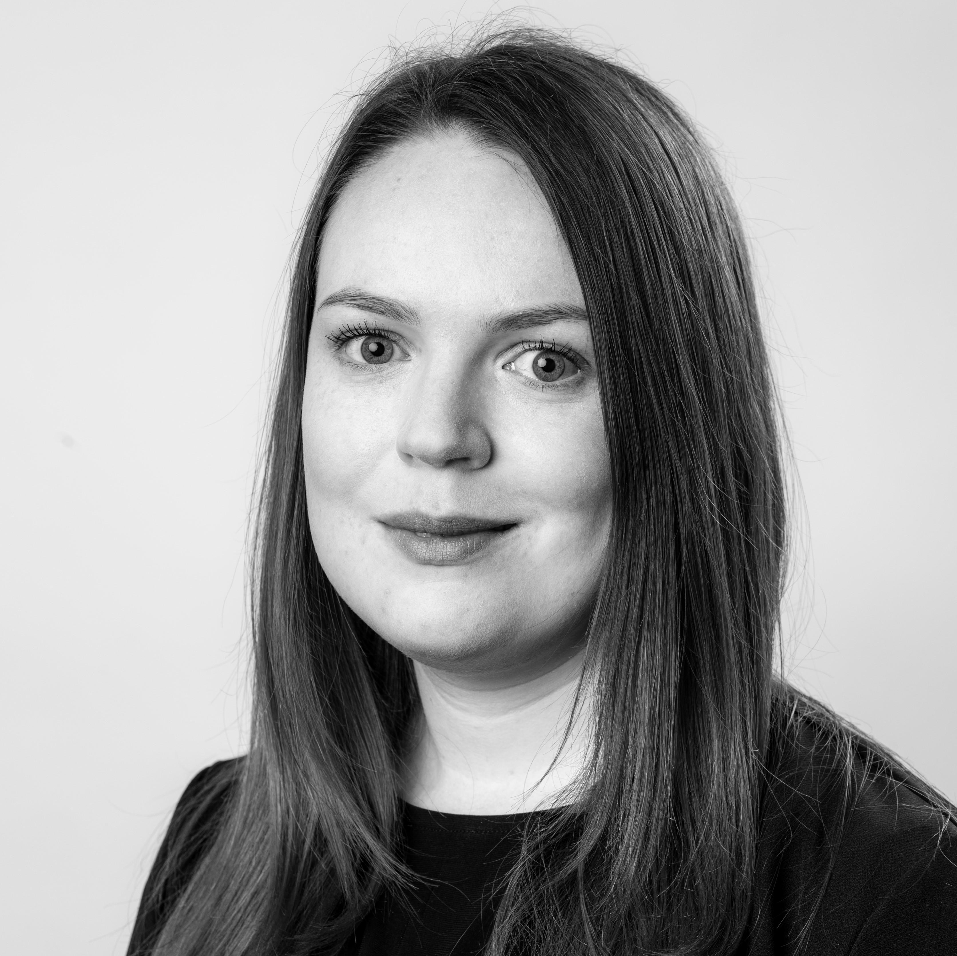 Ellen Lucas - Solicitor