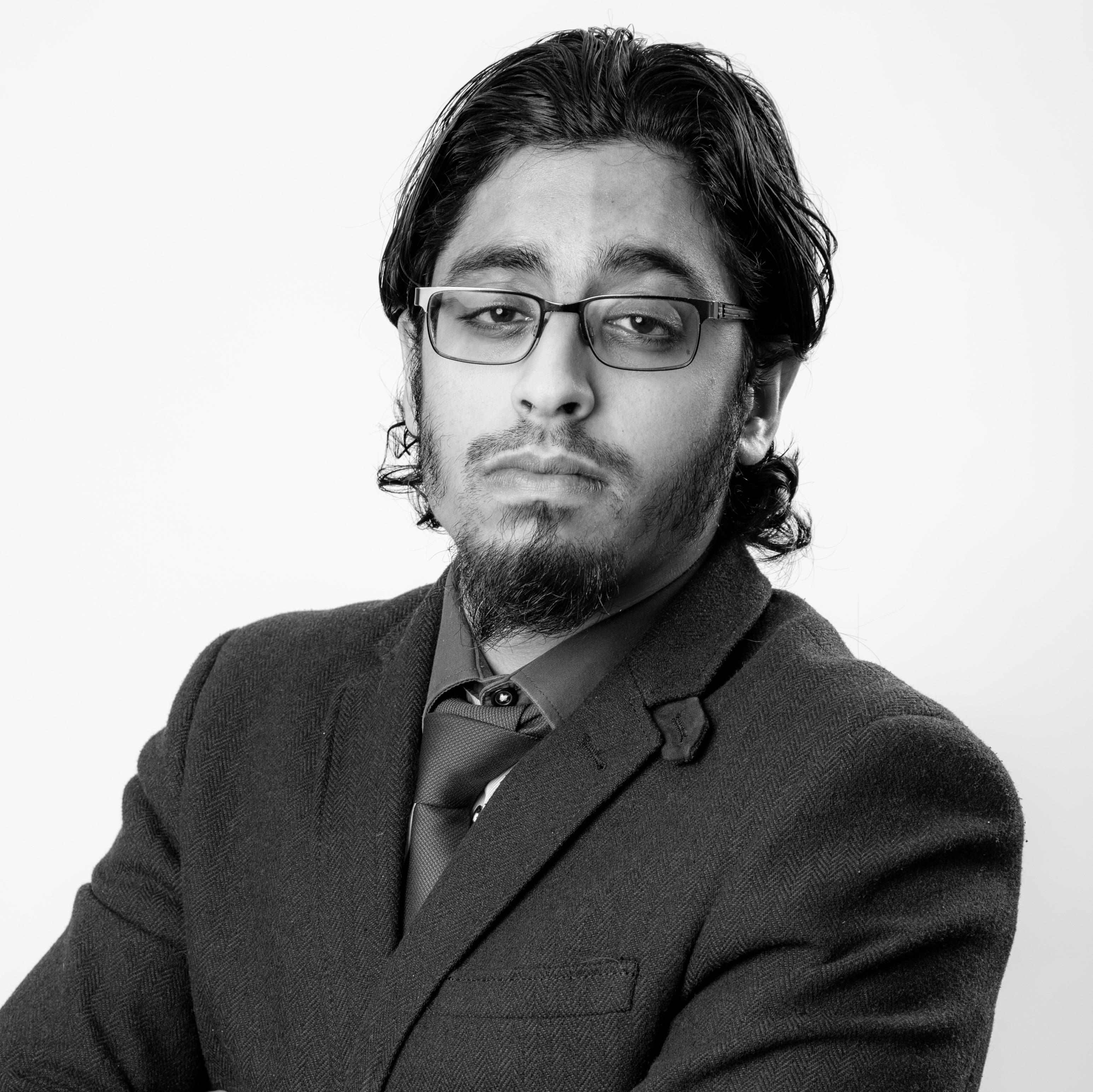 Yasir Afzal
