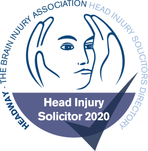 Headway Injury Solicitor