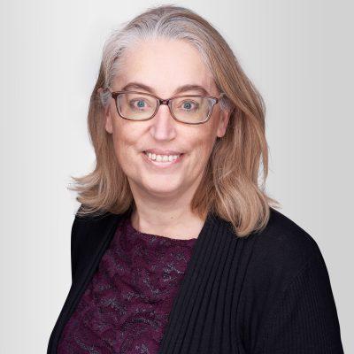 Caroline Bowden