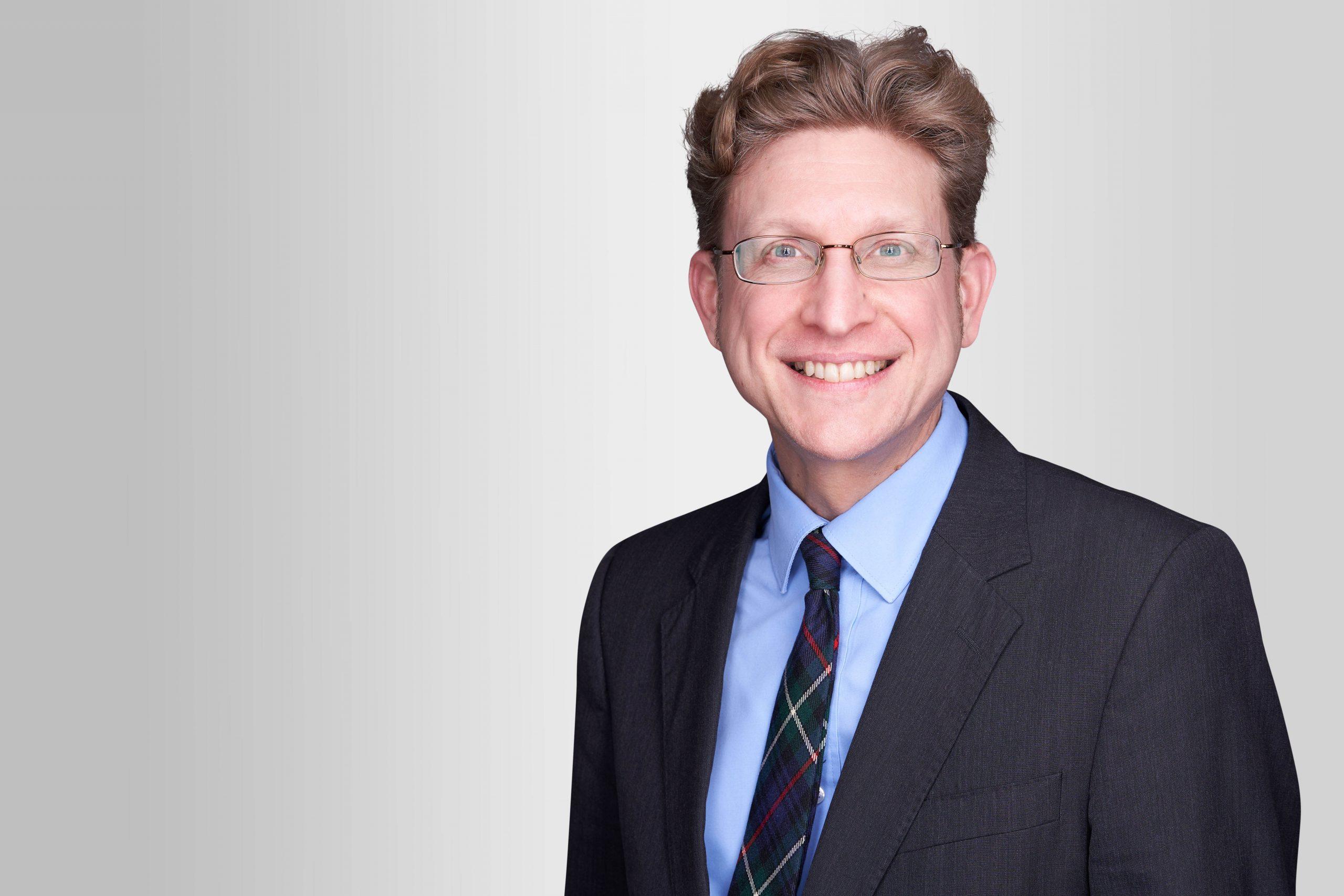 Dr Jock Mackenzie
