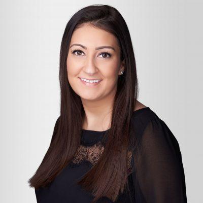 Rachel Hyneman