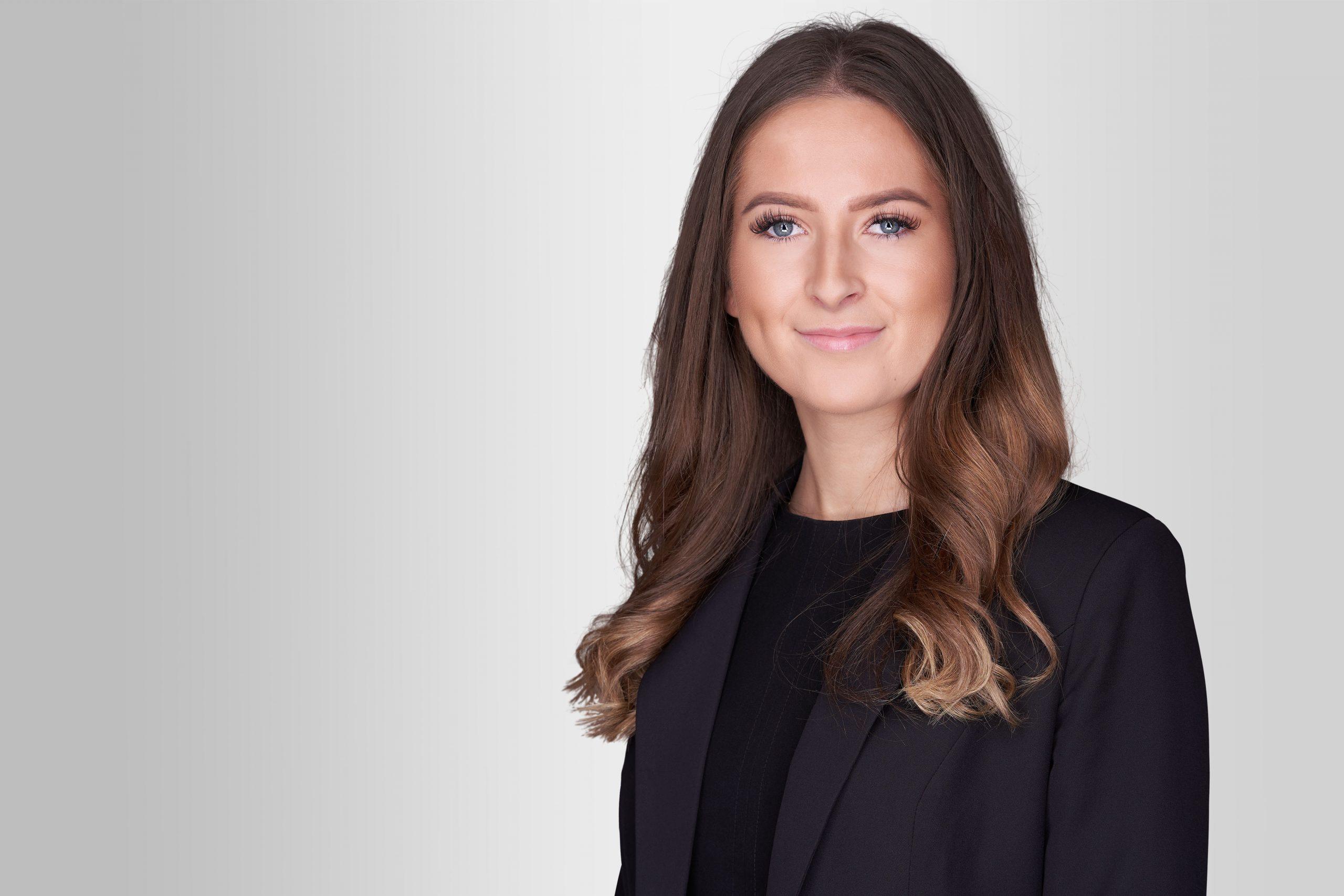 Rebecca Walsh