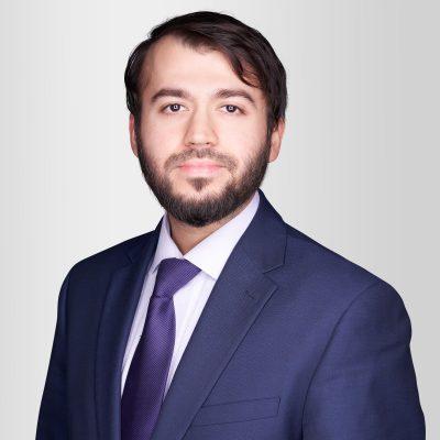 Umar Shaikh