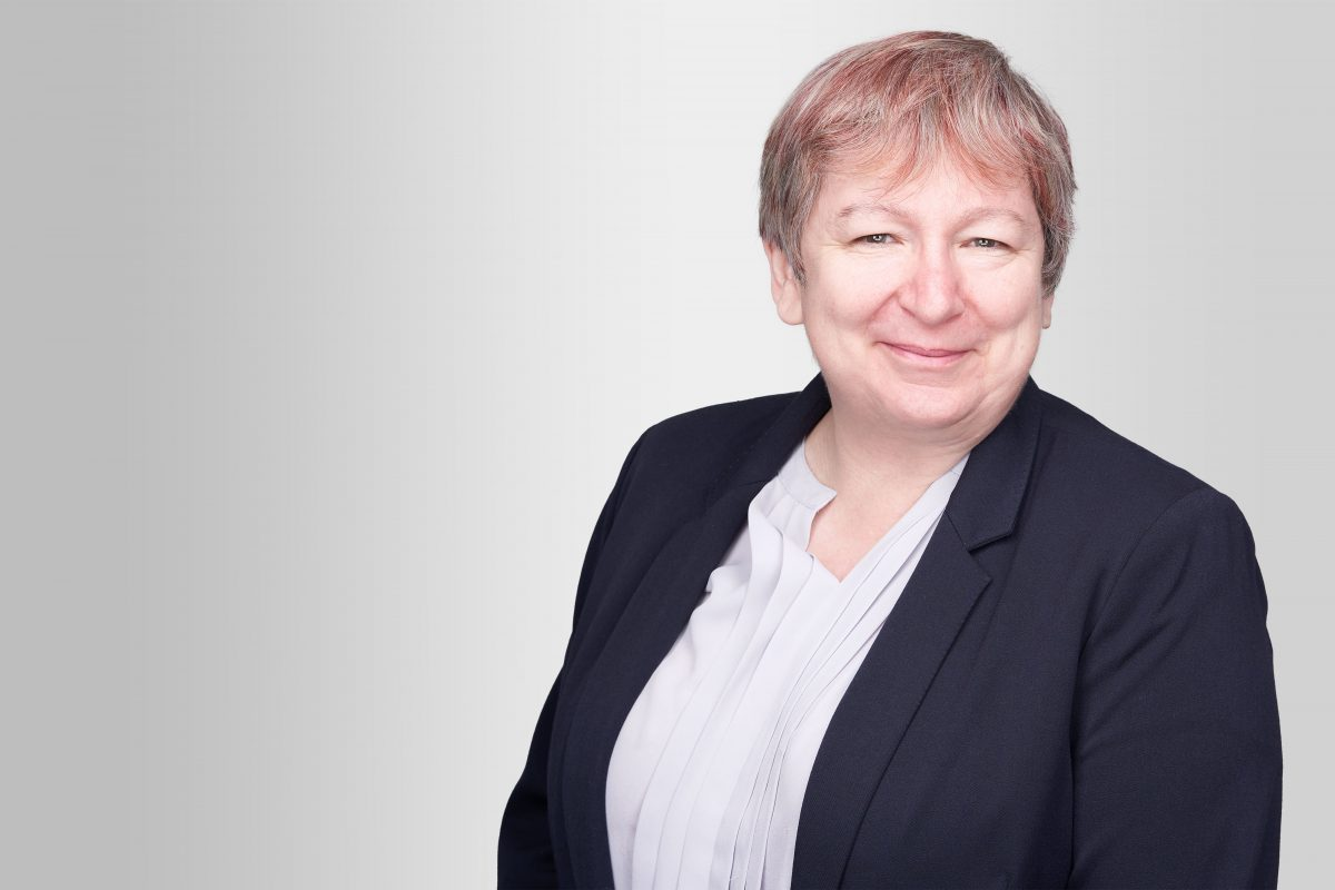 Julieann Nichol