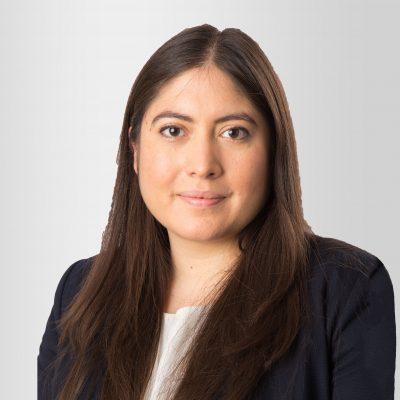 Alexandra Giles