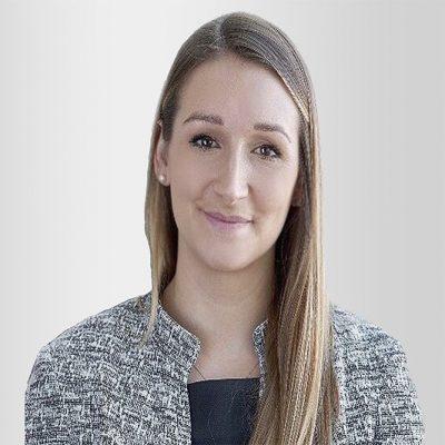 Kimberley McGhie