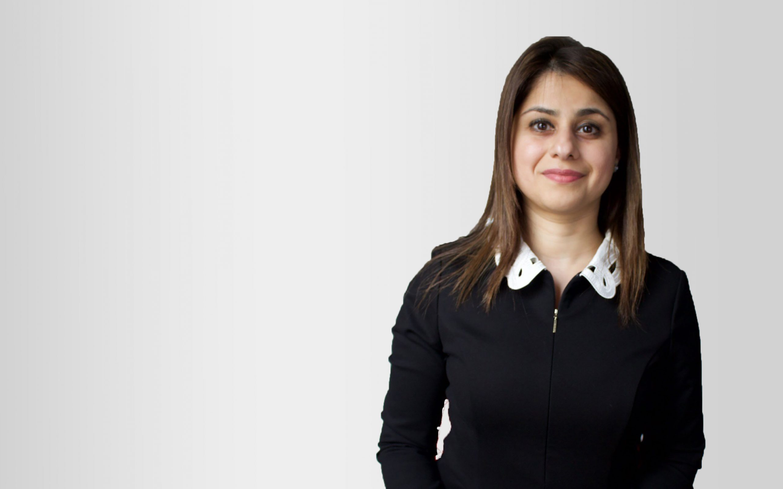 Nazia Rashid